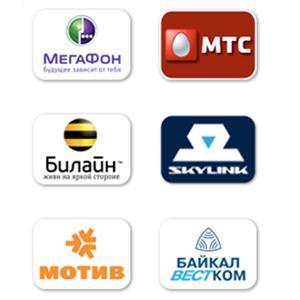 Операторы сотовой связи Морков