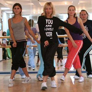 Школы танцев Морков