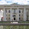 Дворцы и дома культуры в Морках