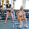 Фитнес-клубы в Морках
