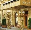 Гостиницы в Морках