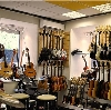 Музыкальные магазины в Морках