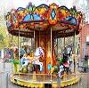 Парки культуры и отдыха в Морках