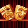 Театры в Морках