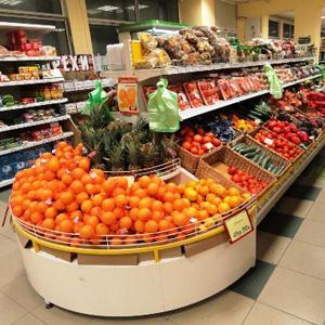 Супермаркеты Морков