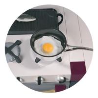 Ресторан Фрау Мюллер - иконка «кухня» в Морках