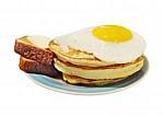 Ресторан Злата Прага - иконка «завтрак» в Морках